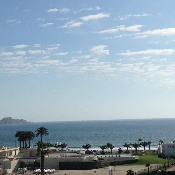 Playa Peñuelas
