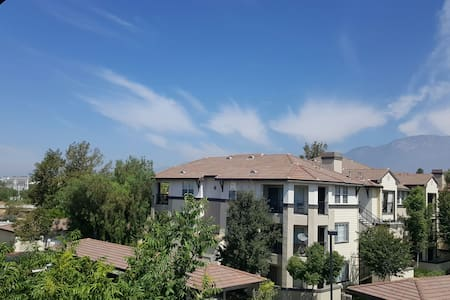 Great location - Rancho Cucamonga