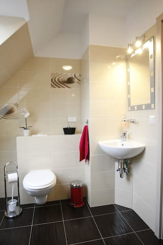 Apartment Silva - Stangerode - Service appartement