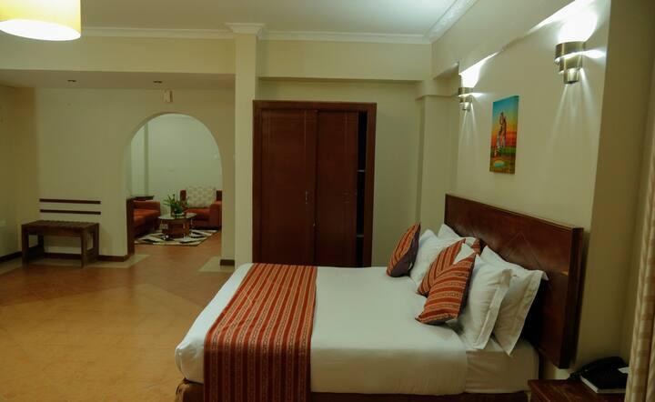Isamilo Lodge and Spa