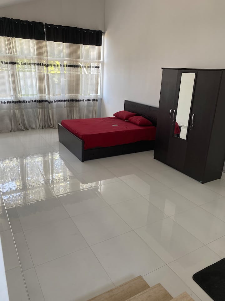 Single bedroom apartment in flower road Colombo 7