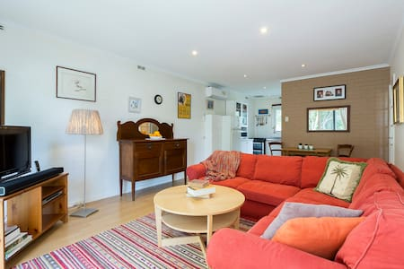 Claremont Studio Apartment - Swanbourne