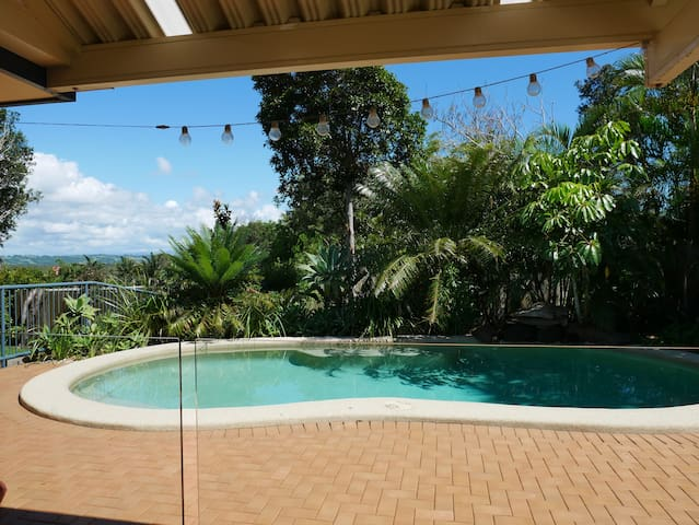 Space and privacy in Lennox Head