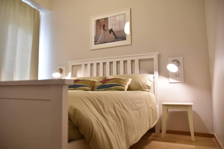 """Bedroom  """"Her"""""""