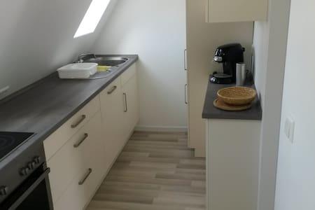 Haus Karin - Albstadt - Wohnung
