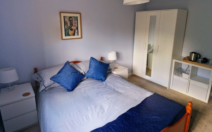 B&B room within Wye Valley and Forest of Dean