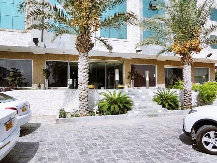 City Center Hotel - Oman