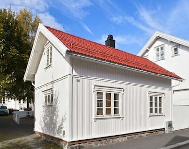 Elses plass - Sandefjord