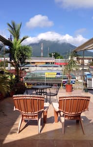 Hotel Las Colinas - La Fortuna - Bed & Breakfast