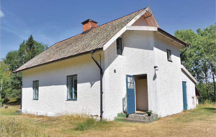 Holiday cottage with 2 bedrooms on 100m² in Kimstad