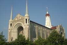 Go to Church on Sunday!