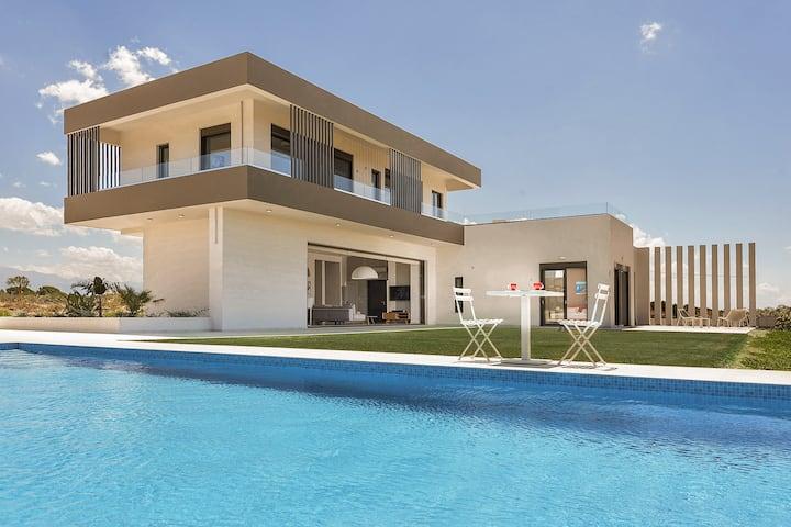 Villa Andrae