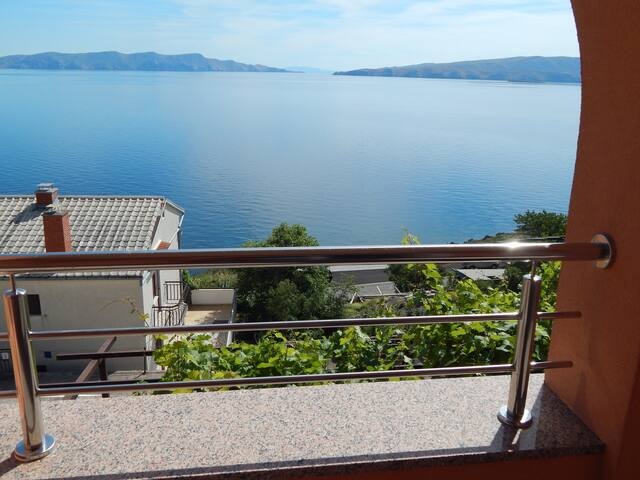 "Holiday house ""Iris"" (6+2) - Senj - House"