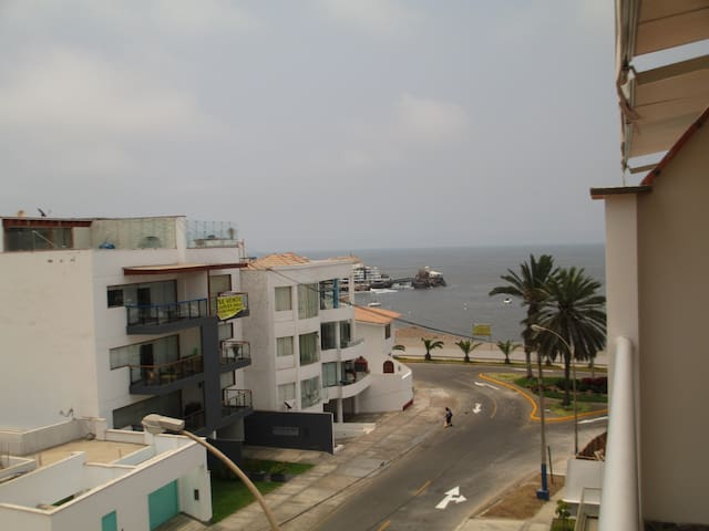 SANTA MARIA BEACH, OCEAN VIEW NEW APART FOR 14 PE