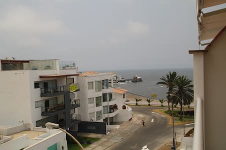 SANTA MARIA BEACH, OCEAN VIEW NEW APART FOR 14 PE - Santa Maria del Mar