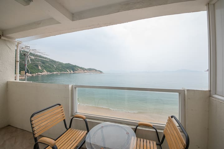 向海套房_觀星 - Hong Kong - Maison de vacances