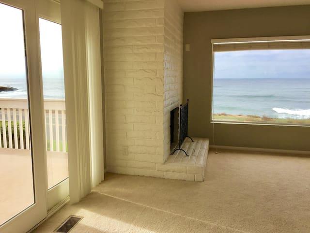 Sunset Cliffs King Suite/Oceanview - San Diego