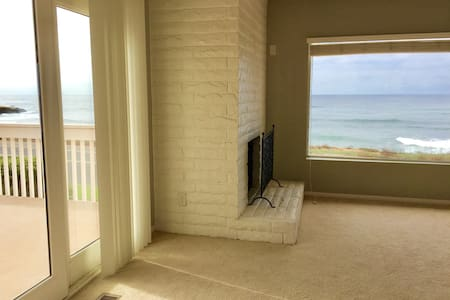 Sunset Cliffs King Suite/Oceanview - San Diego
