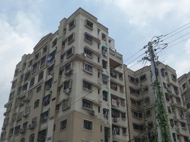 Akki's Nest - Kolkata