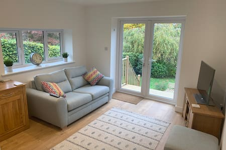 Primrose Cottage Annexe, Self contained space