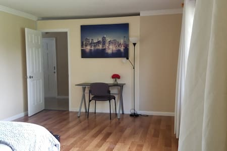 Spacious privated room 2 mins to Altamonte mall