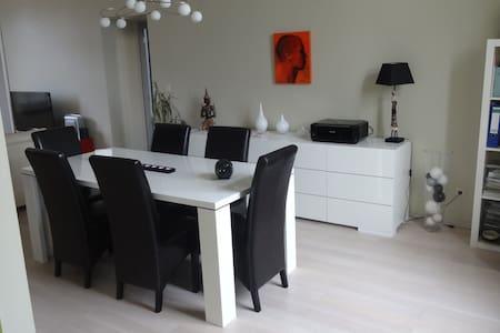 appartement de80 m² - Grâce-Hollogne