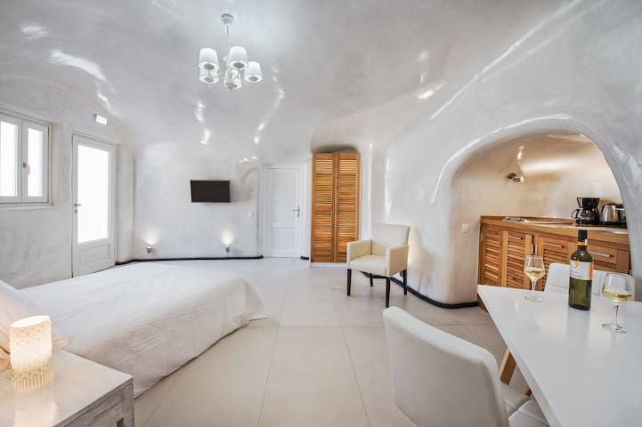 Spilies by Thireas - Santorini - Appartement