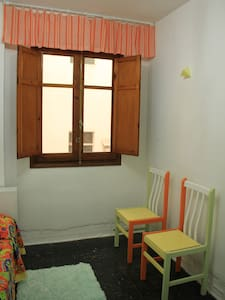 Room for short stay - Apartment