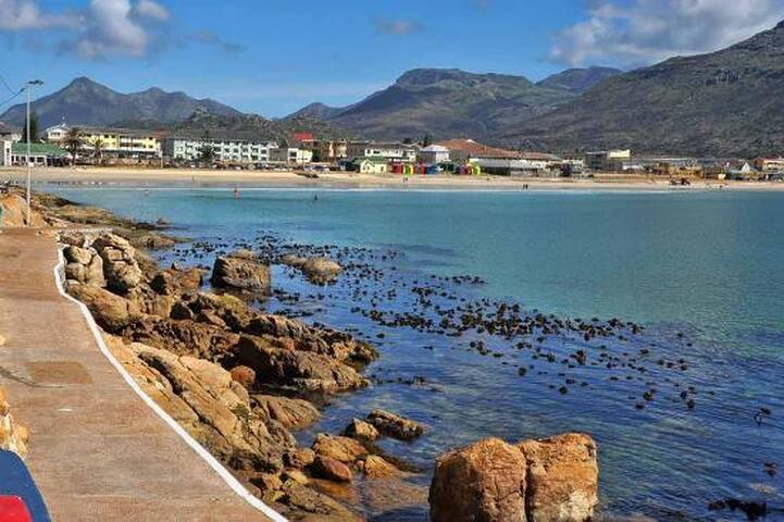 Michele's in Fish Hoek