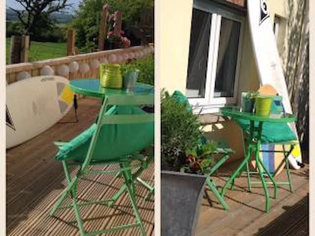 Apple Tree Apartment - Pembroke - Serviced apartment