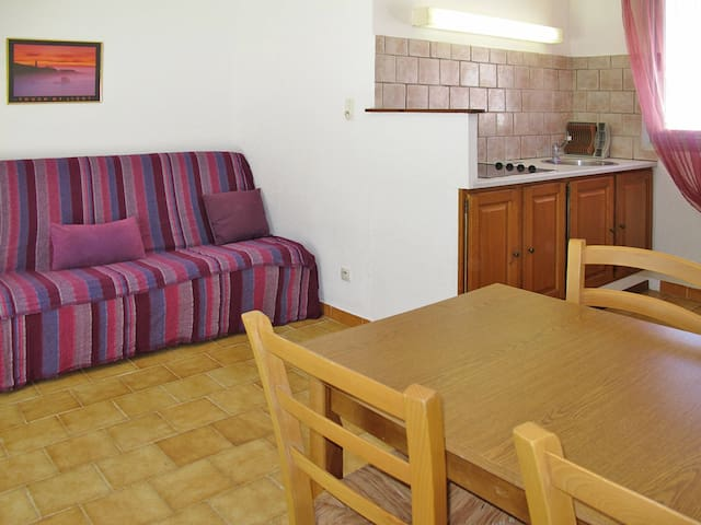 Apartment Résidence Valledoro for 7 persons