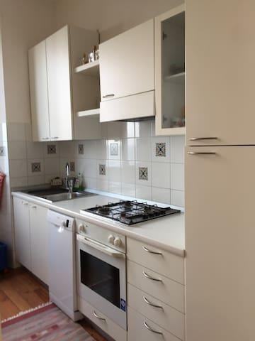 Appartamento Bellavista - Cannero Riviera - Társasház