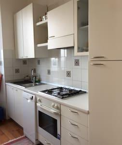 Appartamento Bellavista - Cannero Riviera - Condomínio
