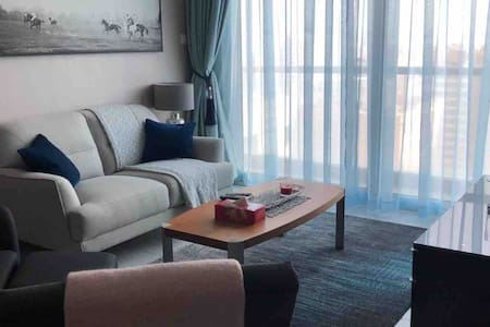 1 BR Apartment Brand new, Beautifully designed!