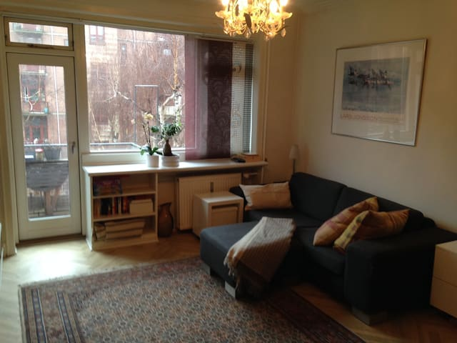 Apartment with balcony - Hellerup - Apartamento