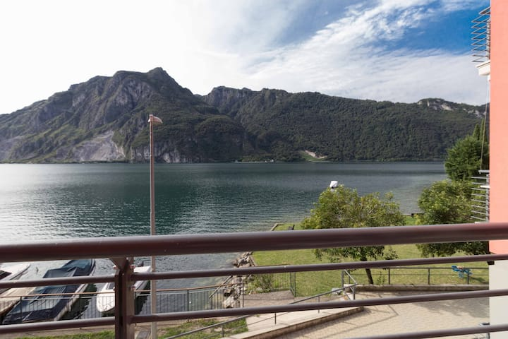 "Mamma Ciccia Holiday Home ""Lake View"""