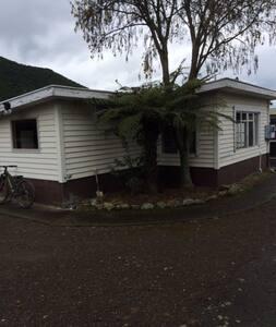 Family Holiday Home - Waikawa Bay - Waikawa