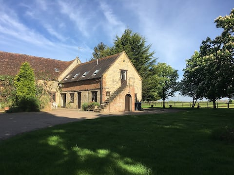 The Coach House Granby Farm