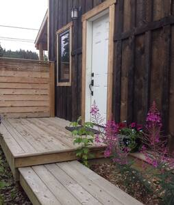 Yukon Haven Suites - the Nook - Whitehorse