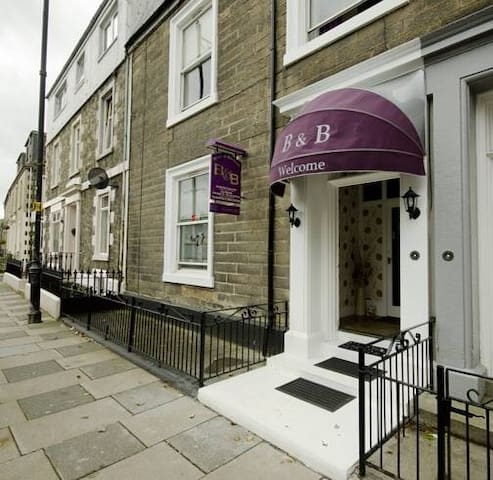 BED & BREAKFAST - Hawick