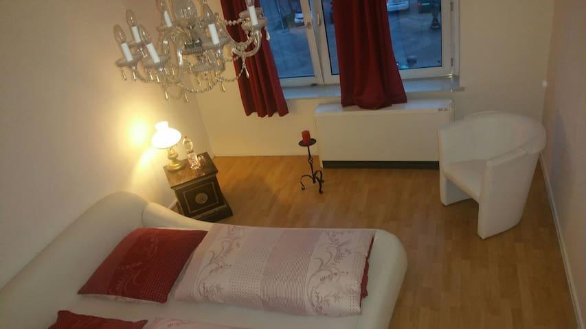 Traumhaftes Zimmer in Hamburg-Mitte