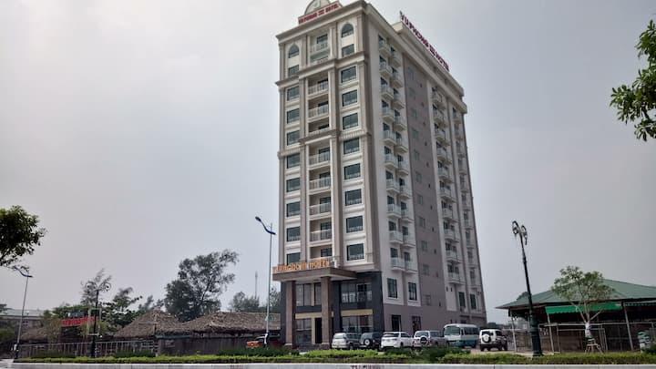 VU PHONG 3 Hotel