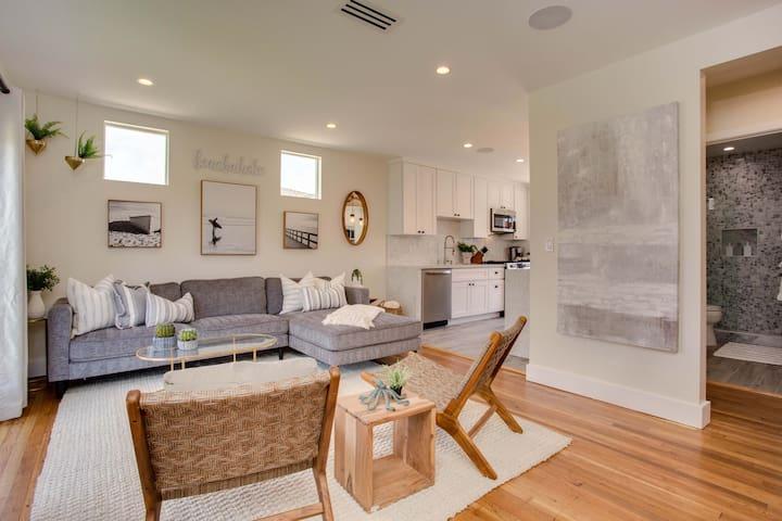 PB La Jolla Dream HOUSE ❤️Private Steps to Beach