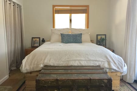 Cozy Home in Truckee - Walk to Downtown - Truckee - Casa