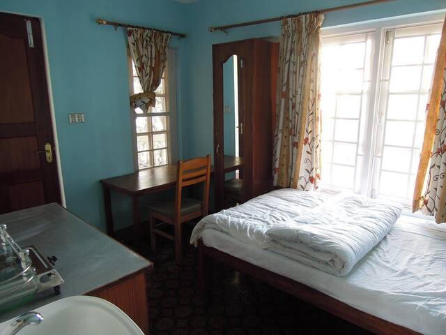 Boudha's cozy Homestay - Kathmandu - Apartment