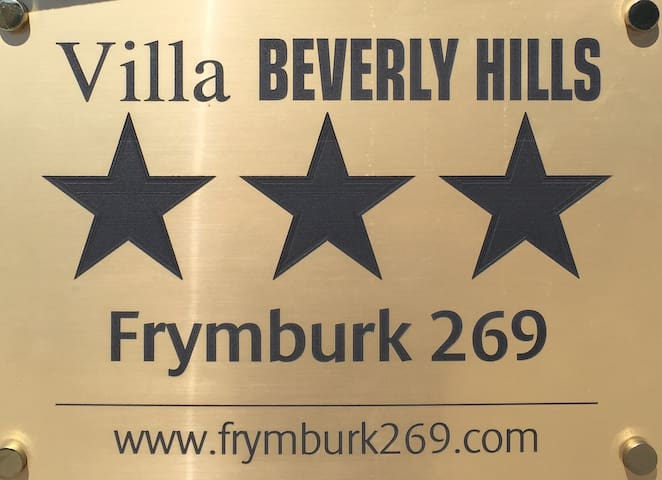 Welcome to Frymburk 269!  - Frymburk - Villa