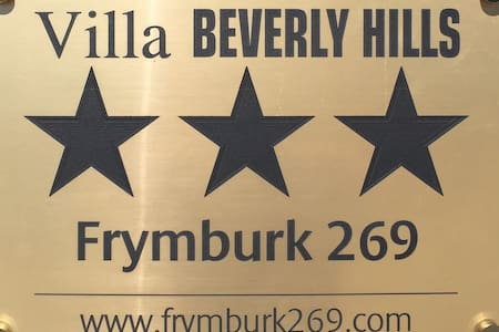 Welcome to Frymburk 269!  - Frymburk - Vila