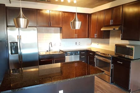 Welcome to Downtown Denver! 1000sq.ft APARTMENT - Denver - Apartamento