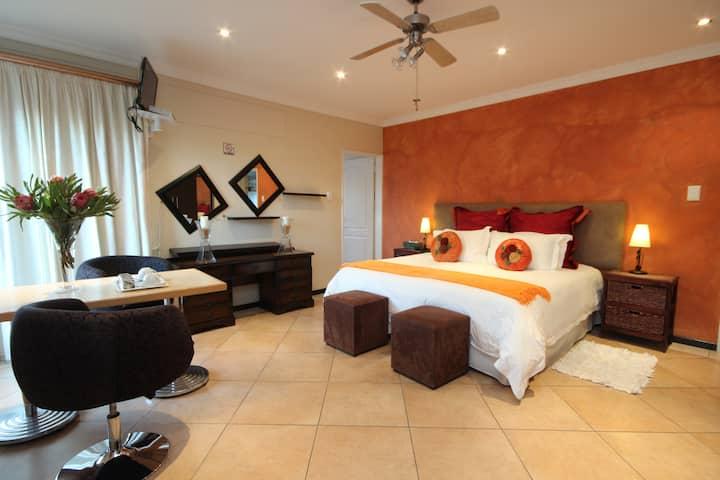 Lumley's Place Room 4 Peerboom