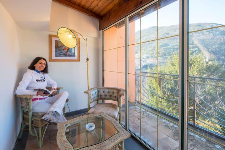 Belvedere di Gloria Villa Di Martino